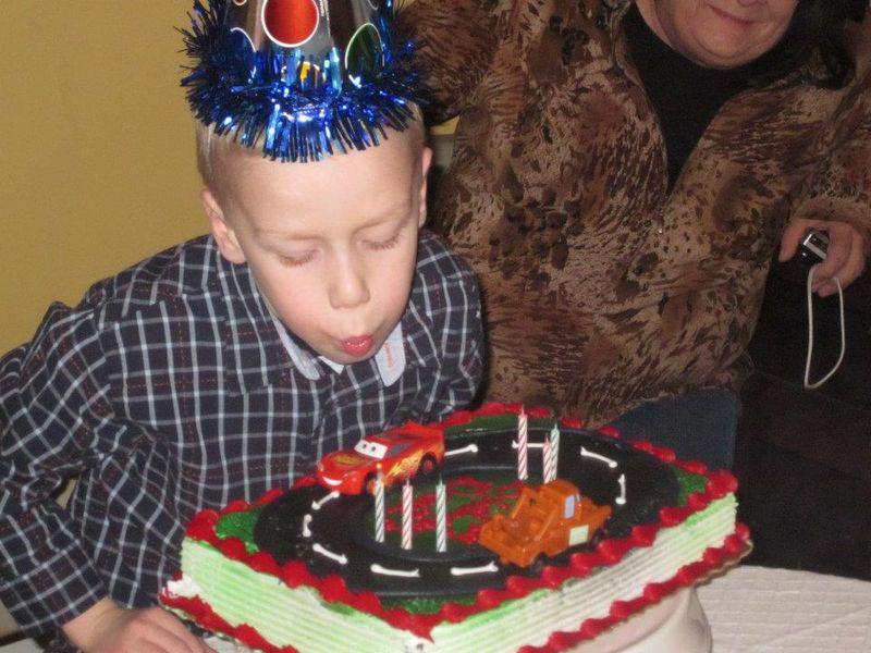 Danil birthday